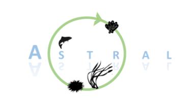 Logo ASTRAL v1
