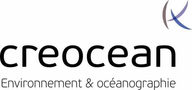 Logotype Creocean