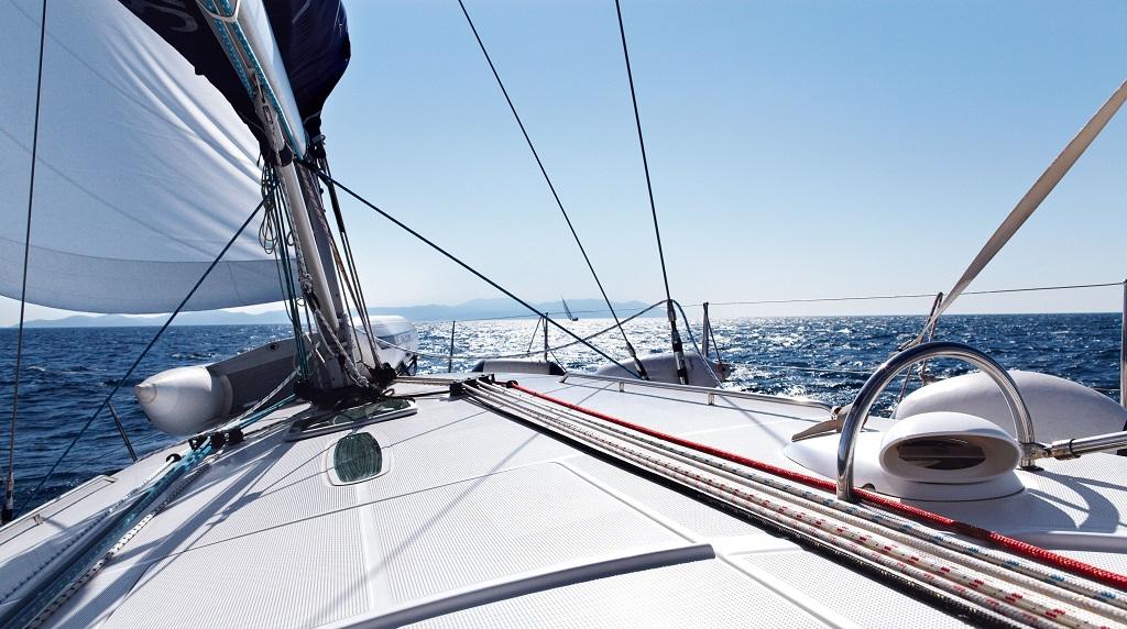 Wavestone Sailing 1