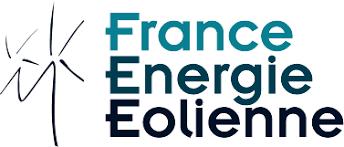 logo france énergie éolienne