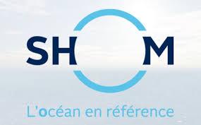 logo shom