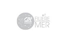 Crédit Agricole du Finistère Filière Mer