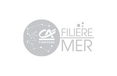 Crédit Agricole Finistère Filière Mer