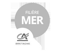 Crédit Agricole Bretagne Filière Mer
