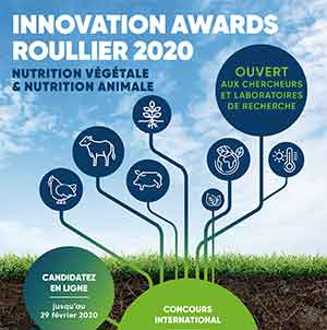 InnovationAwards2020 Roullier