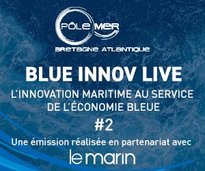 Blue Inoov Live #2 : L'innovation dans touts ses états !