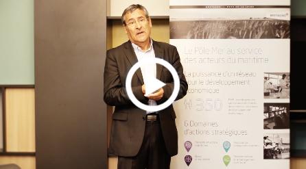 Trois questions à Gilles Boeuf, Professeur à l'Université Pierre & Marie Curie, écologue spécialiste de la biodiversité