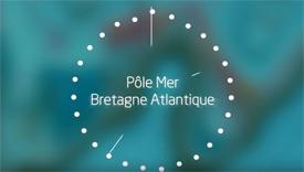 Le Pôle Mer Bretagne Atlantique vous souhaite...