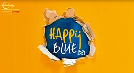 Happy Blue 2021 by Pôle Mer Bretagne Atlantique
