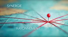 La force du réseau by Pôle Mer Bretagne Atlantique