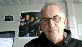 Interview de Jacques Caraës