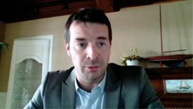 Interview de Marc Lafosse